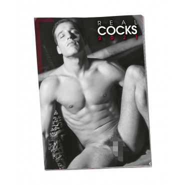 Real Cocks Kalender 2021