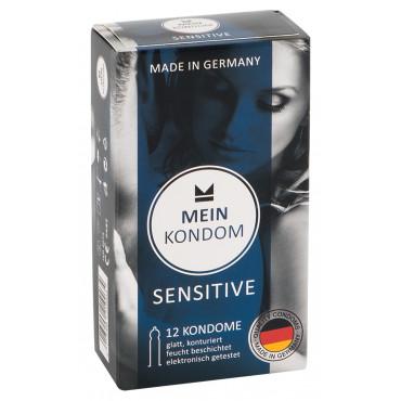 Mein Kondom - Sensitive (12er)