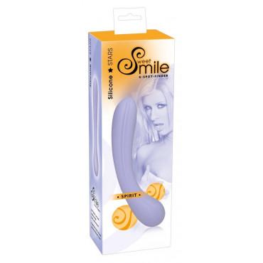 Sweet Smile Spirit G-Spot Lila