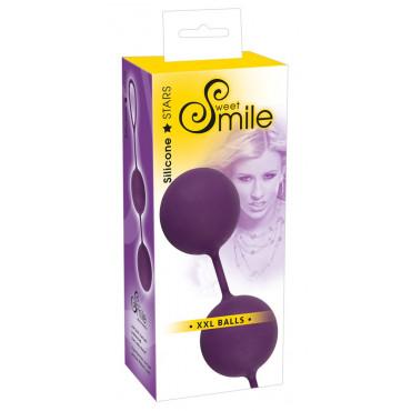 Sweet Smile XXL Balls