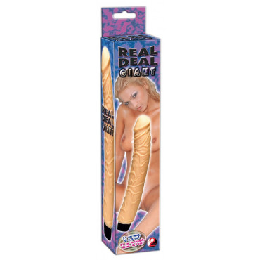 """Real Deal """"Giant"""""""