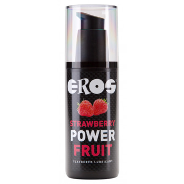 EROS Strawberry Power Fruit