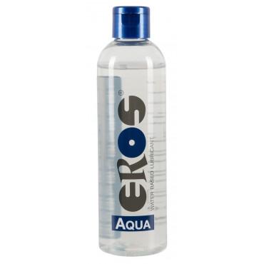 EROS Aqua 250-ml-Flasche