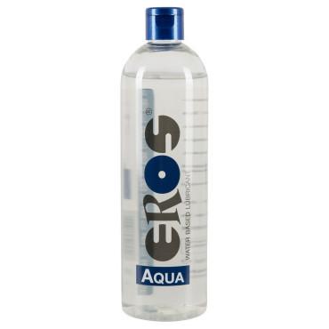 EROS Aqua 500-ml-Flasche