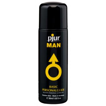 pjur MAN Basic 30 ml