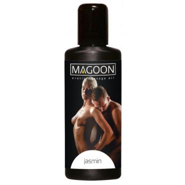 Jasmin Erotik-Massage-Öl 200 ml