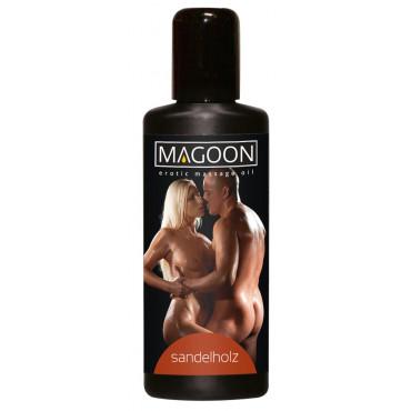 Sandelholz Massage-