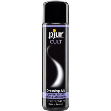pjur Cult Dressing Aid 100 ml