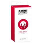 Secura Big Boy 60mm 24er