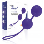 Joyballs Trend Violett