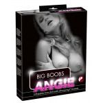 Angie Love Doll