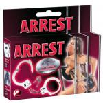 Arrest Metall-Handschellen