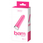 Bam Foxy Pink
