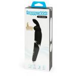 Happy Rabbit Wand Vibrator Bla