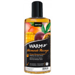 WARMup Mango+Maracuja 150 ml