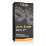 Xtra Time Delay Gel 15 ml