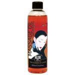Shiatsu Massage Oil warming 250ml