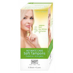 Intimate Care Soft Tampons