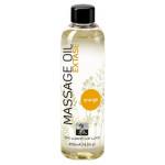 Shiatsu - Massage Oil Ekstase Orange