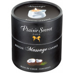 Massage Candle Coco 80 ml
