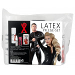 Latex-Pflege-Set
