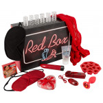 Red Box, 10-teilig