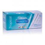 Pasante Tropical Kondome 144 Stück