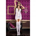 Strapskleidchen - Weiß