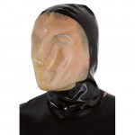 Latex Vakuummaske