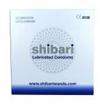Shibari Kondome beschichtet - 36 Stück