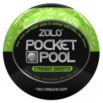 "ZOLO - Pocket Pool ""Straight Shooter"""