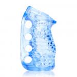 Fleshlight - Fleshskins Grip Blue Ice