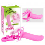 Smile Horny Hollow Strap-On (B-Ware)