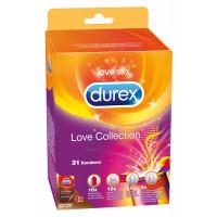 Durex Love Collection 31er