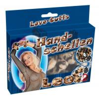 """Handsch. """"Love Cuffs"""" leo"""
