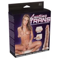 Lusting TRANS