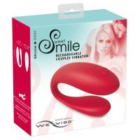 Sweet Smile We-Vibe Edition