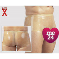 Latex Herren Pants L/XL