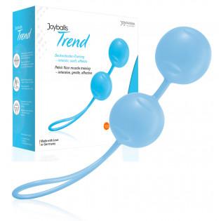Joyballs Trend Hellblau