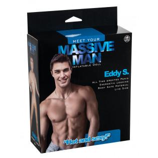 Massive Man Eddy S.