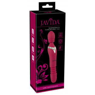 Javida Warming & thrusting vib