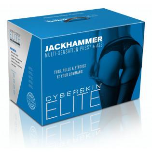 Jackhammer Multi-Sensation Pus