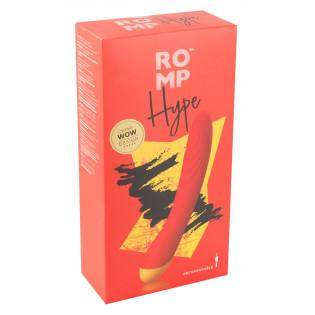 ROMP - Hype Vibrator