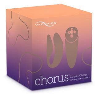 We Vibe - Chorus - LILA