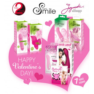 "You2Toys-Paket ""Love Package"" (Valentines Edition)"