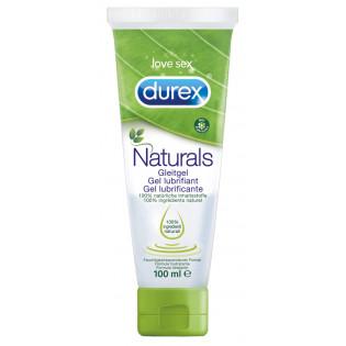 Durex »Naturals Gleitgel«