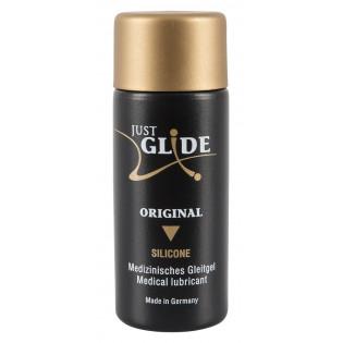 Just Glide Silicone (50mL)