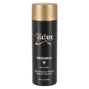 Just Glide Silicone 100 ml