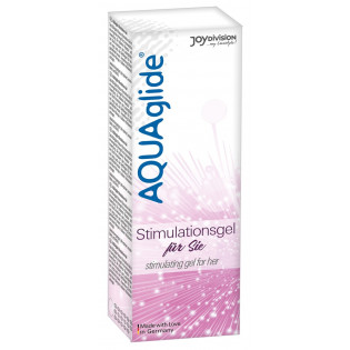 AQUAglide Stimulationsgel 25ml
