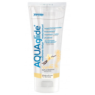 AQUAglide Vanille 100 ml